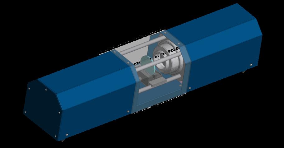 Цифровая голографическая камера